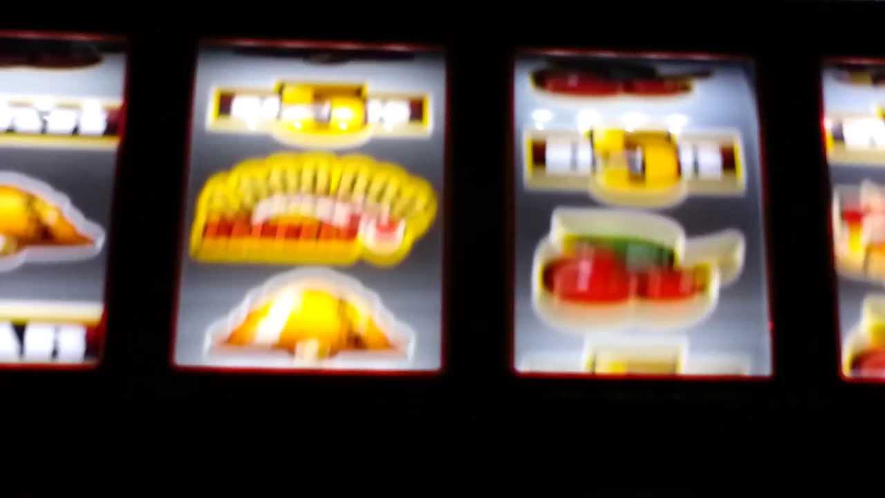 Mini Slot Max -207015
