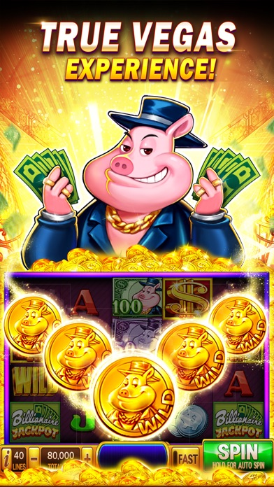 Casino Slot Machine -207735