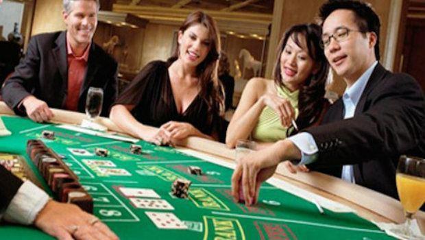 Casino Etiquette -33541