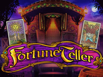 Fortune Teller Slot -447260