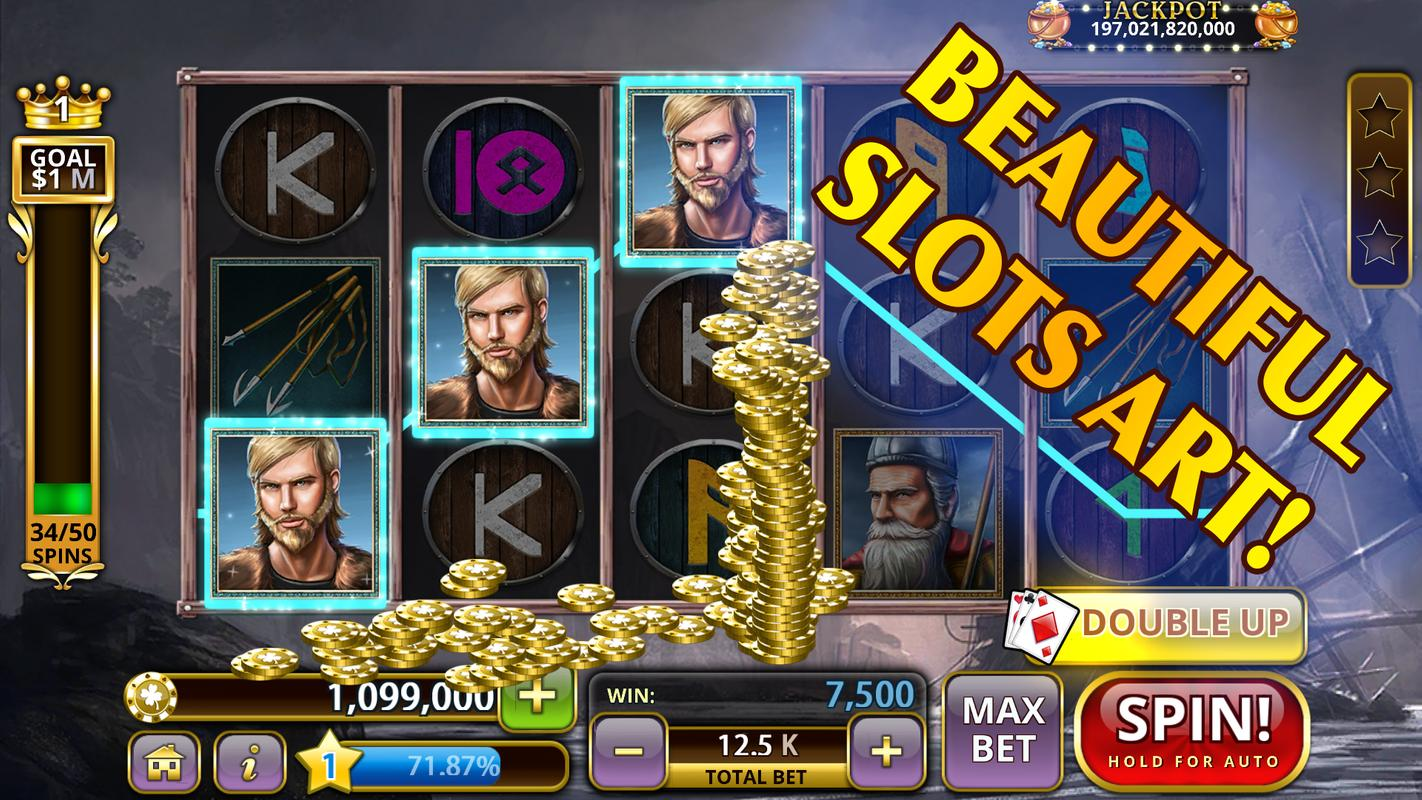 Slots With -943242