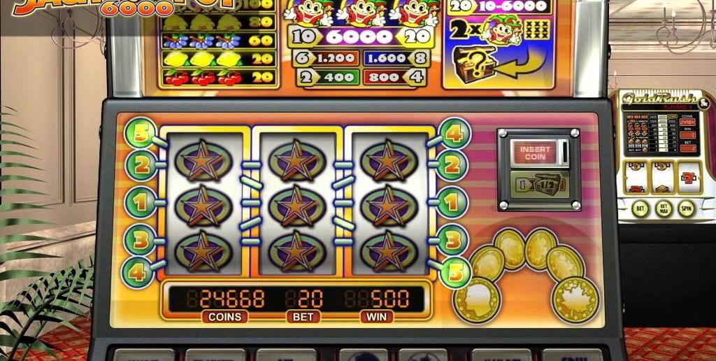 Jackpot Breaches Million -223251