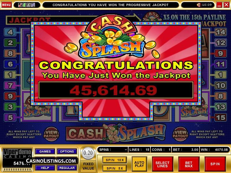 Online Casino Cash -381519