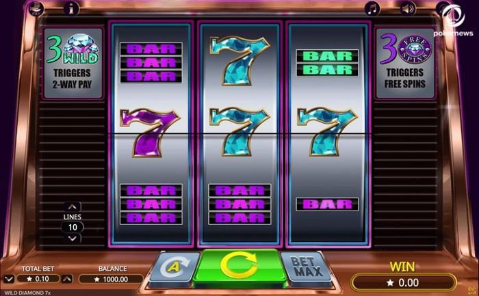 Playboy Diamond Slot -356736
