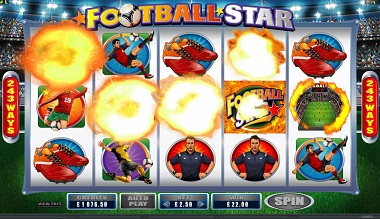 Soccer Slot Helped -712636