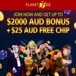 Bonus at Australian -670771