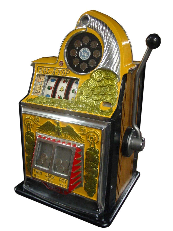 Gamification Slot -491623