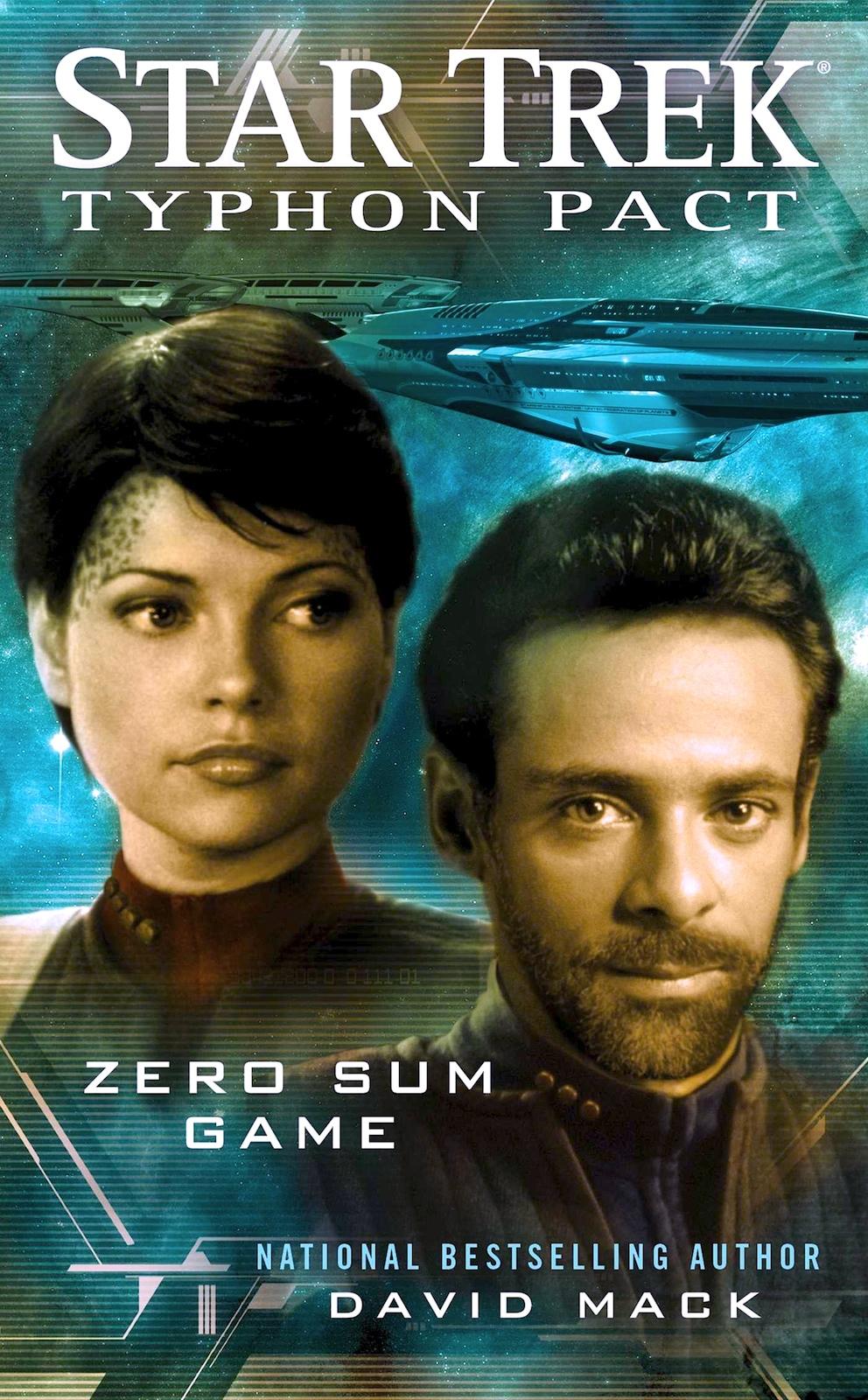 Zero Sum Game -831771