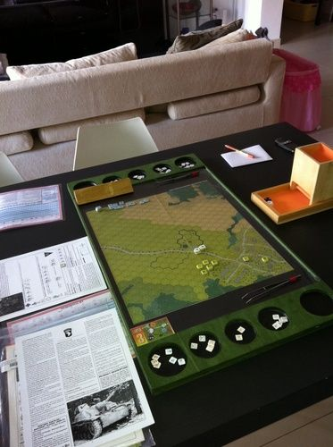 Table Games Leader -370162