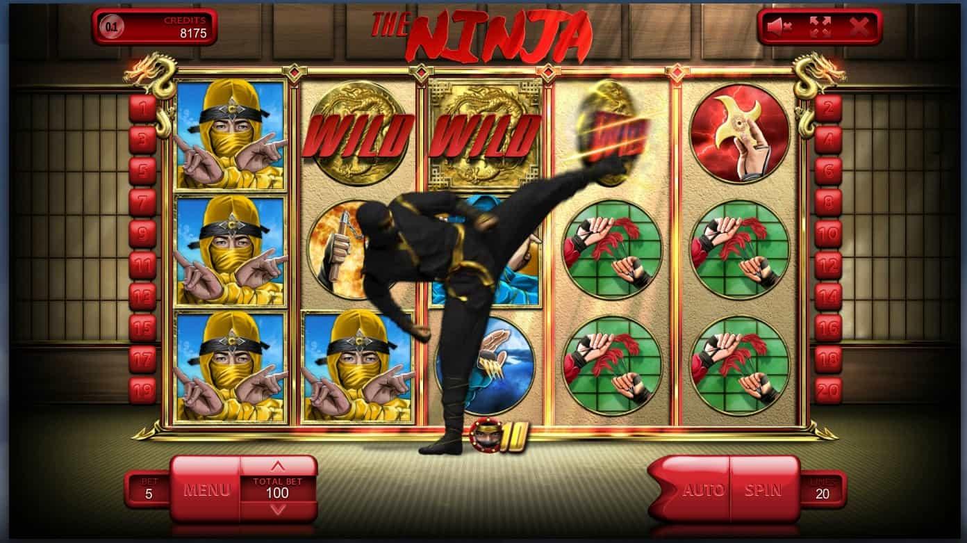 Casino AU -972807