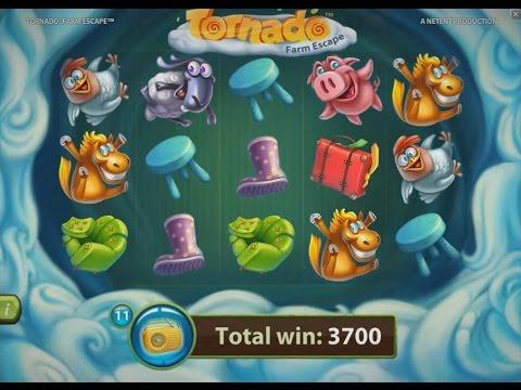 Tornado Farm -966824