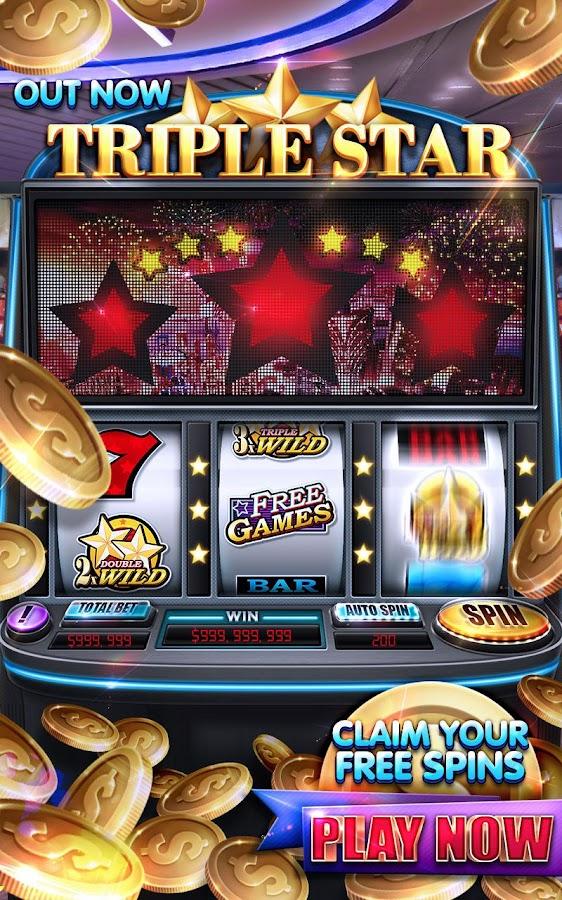 Slot Machine -201434