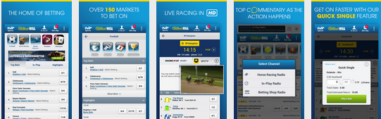Virtual Sports Betting -728615