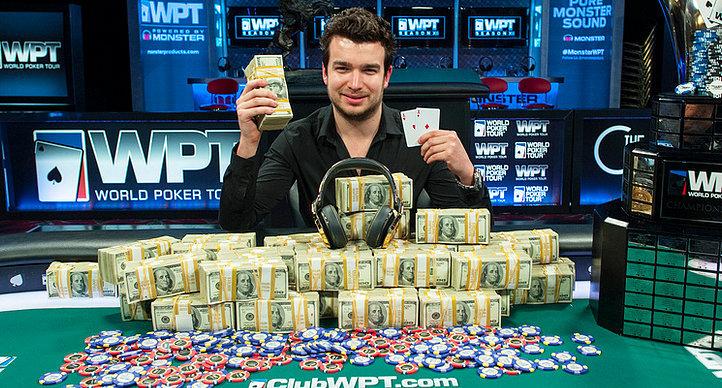 Best Daily Poker -304167