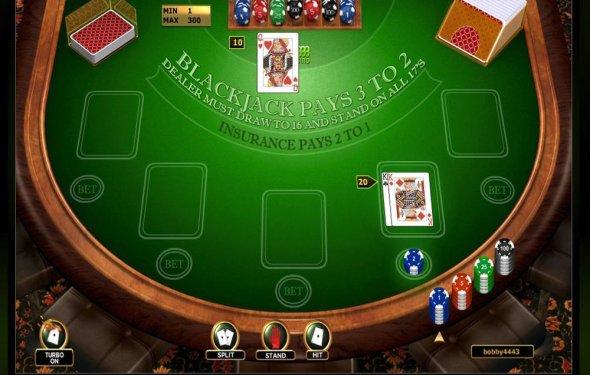 Simply Flat Betting -438513