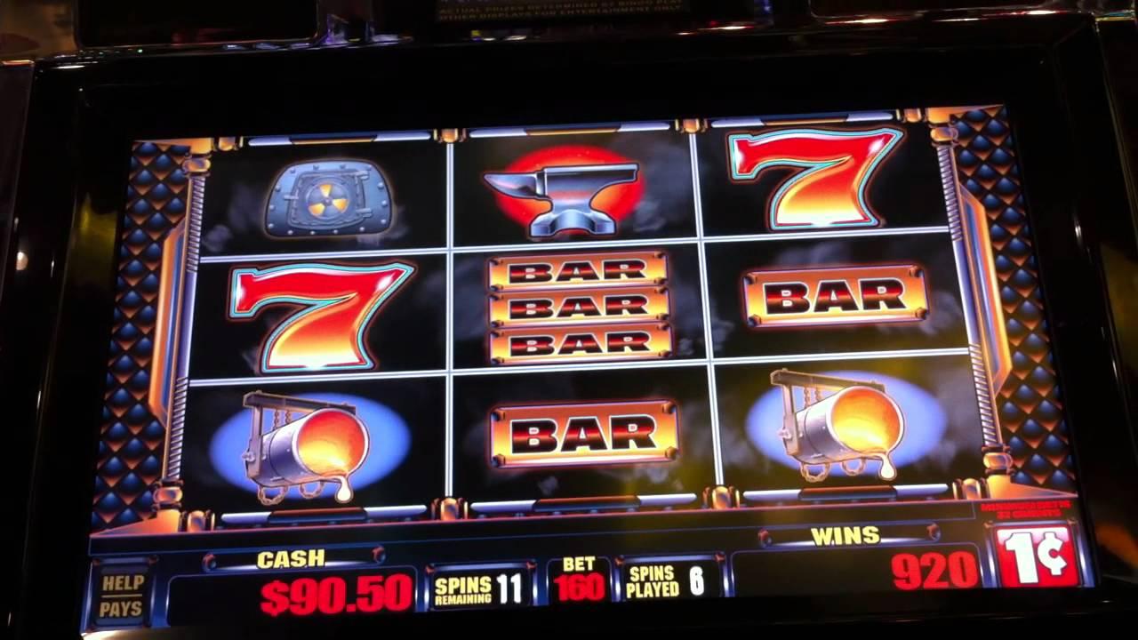 Slot Machine -593574
