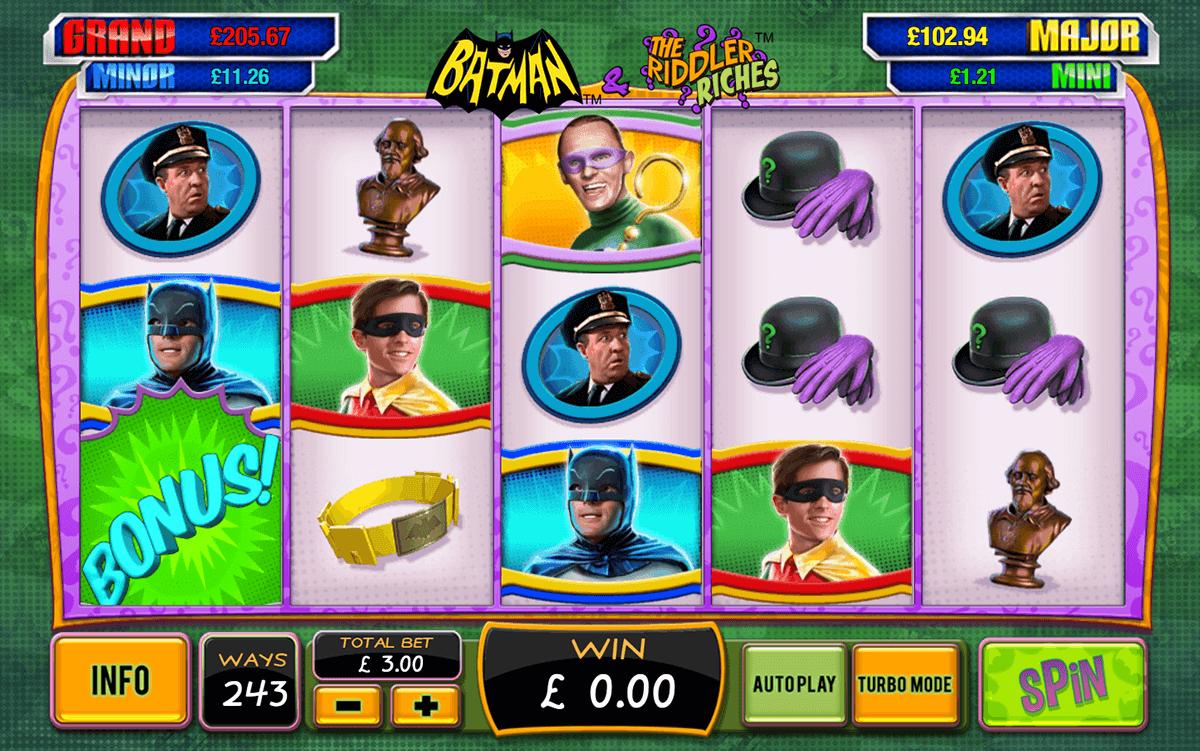 Batman the -58012