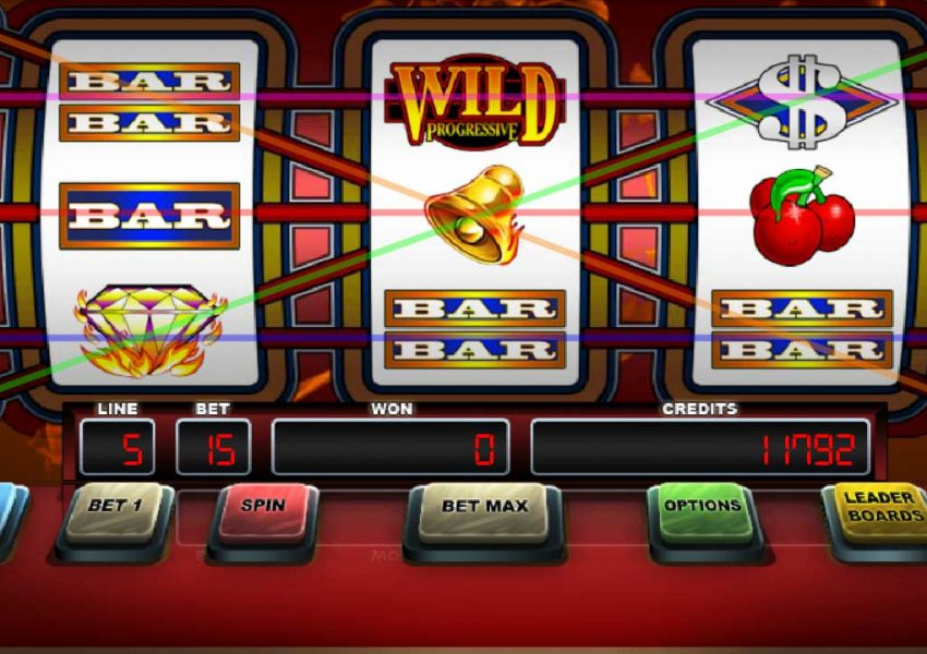 Online Casino Games -263093
