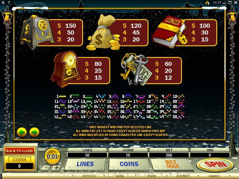 Slot Machine -264537