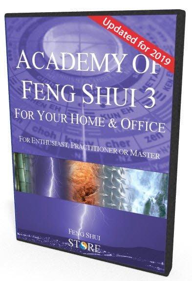 Improve Luck Feng -611514
