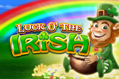 Irish Luck Slot -159799