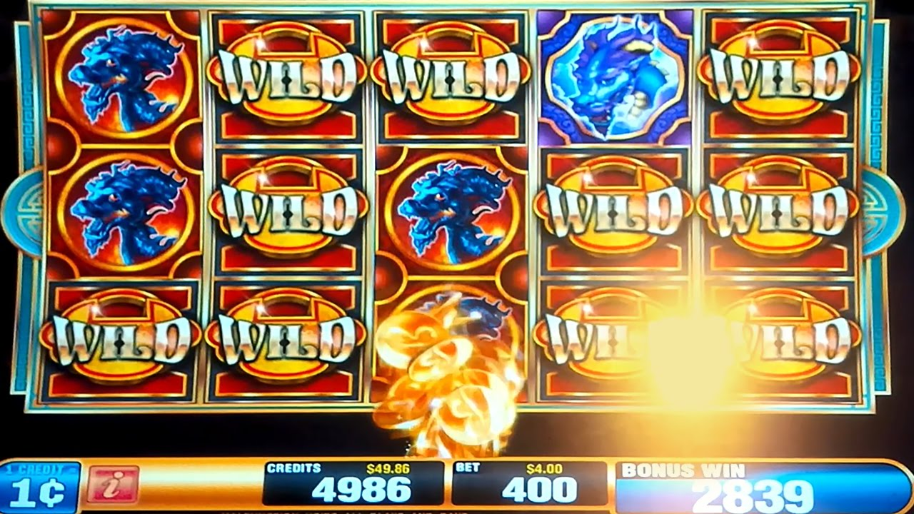 Red Dragon Slot -739243