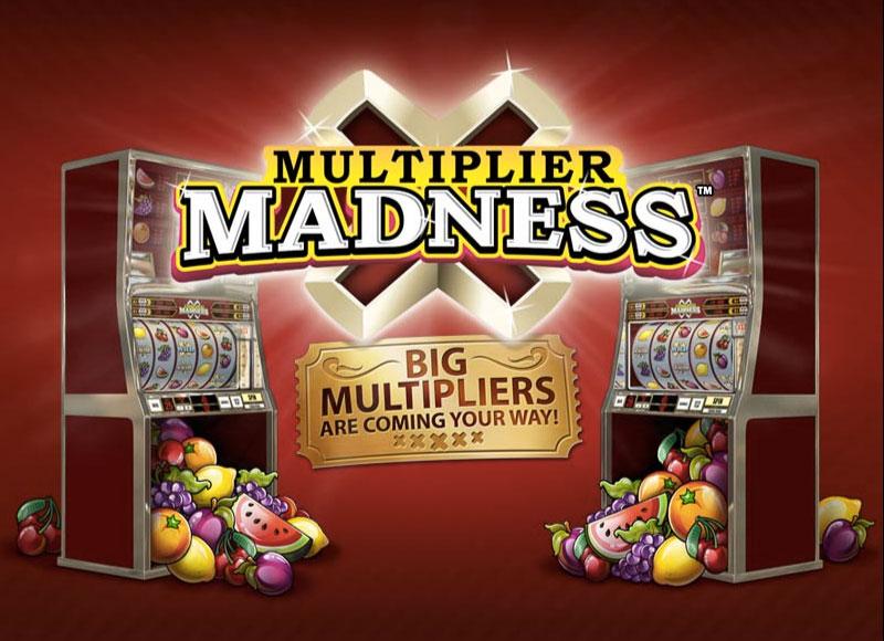Multipliers Slot Tävlingar -449320