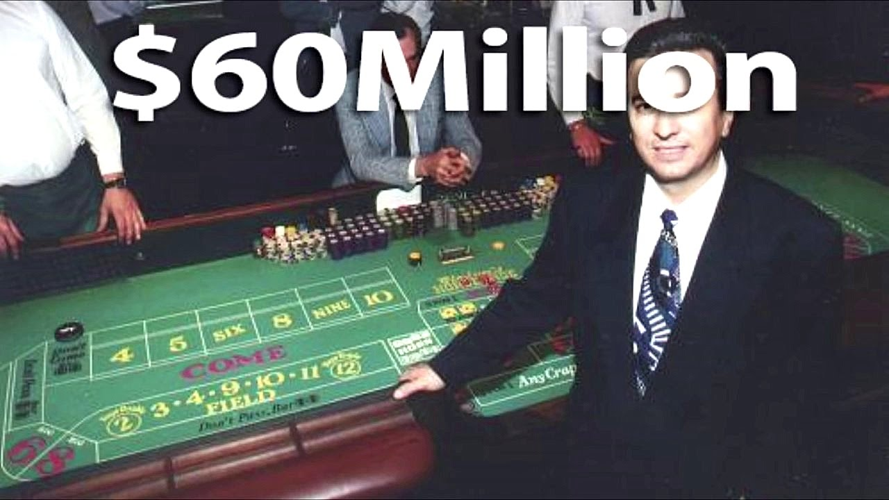 Famous Gamblers -917017