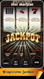 Jackpot 3x3 Slot -897485