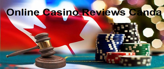 Canadian Casinos Review -473417