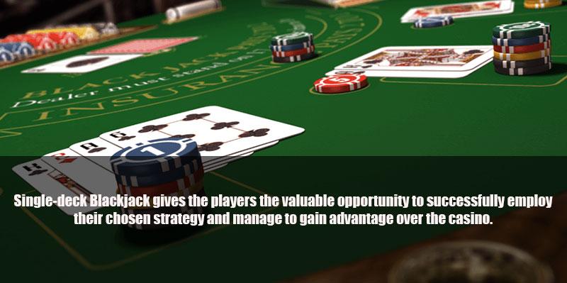 Blackjack Strategy Voodoodreams -836664