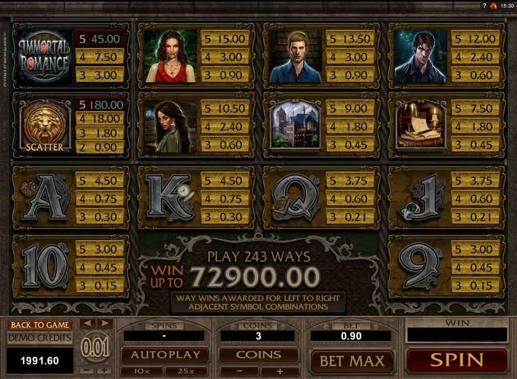 Casino AU -763843