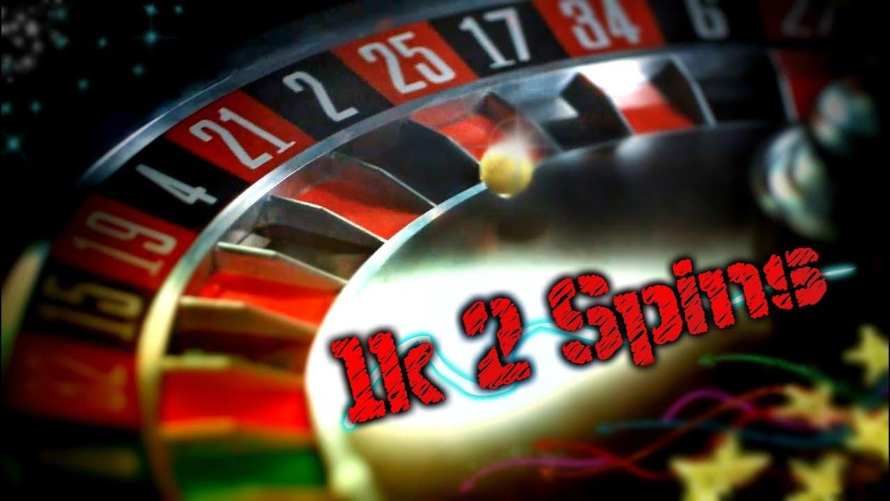 Roulette Explained Stream -274184