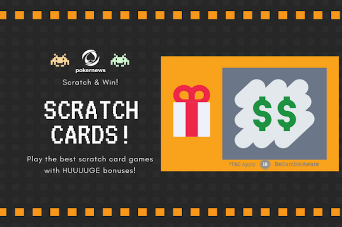 Scratch Cards Win -617373