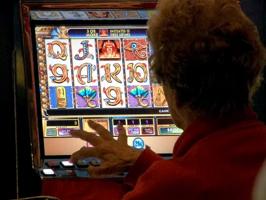 Tall Bets Jackpot -471168