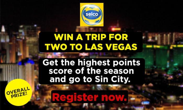 Win a Trip -968394