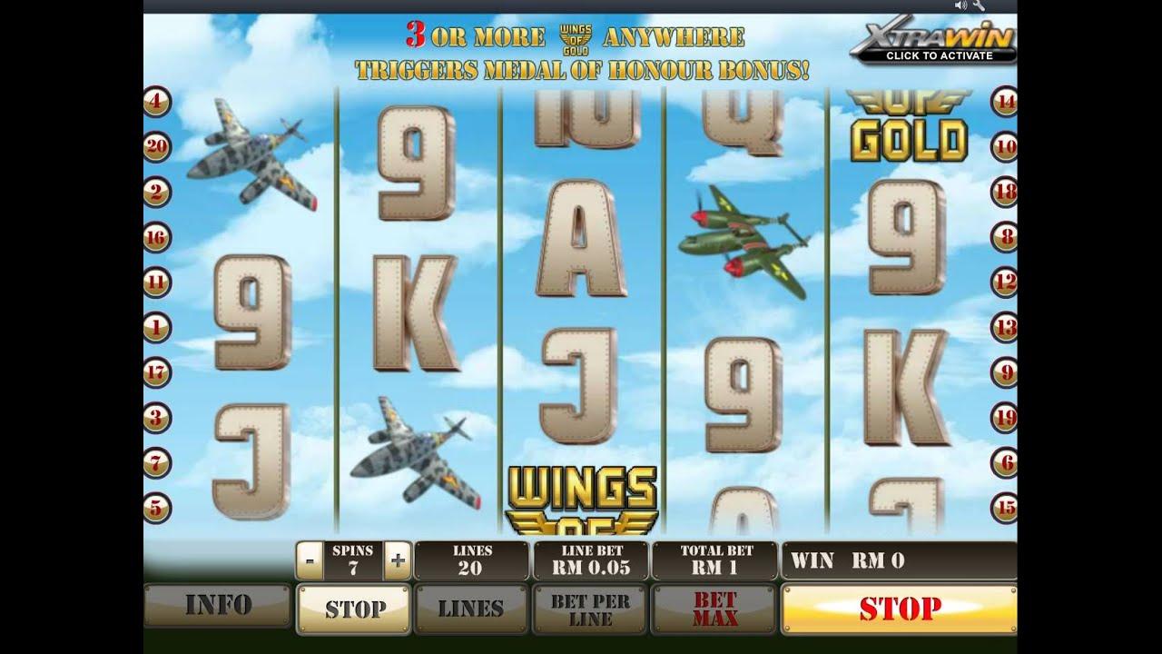 Wings of -329508