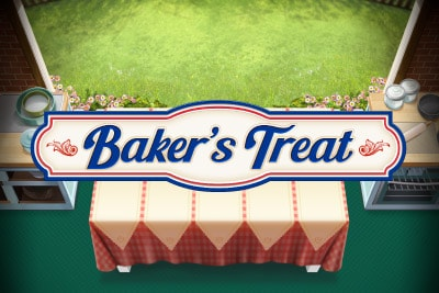 Baker Treat Slot -949714