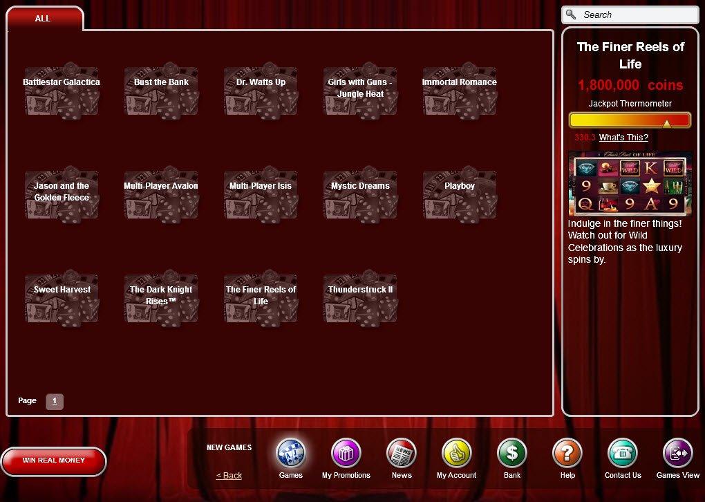 Cabaret Club -84760