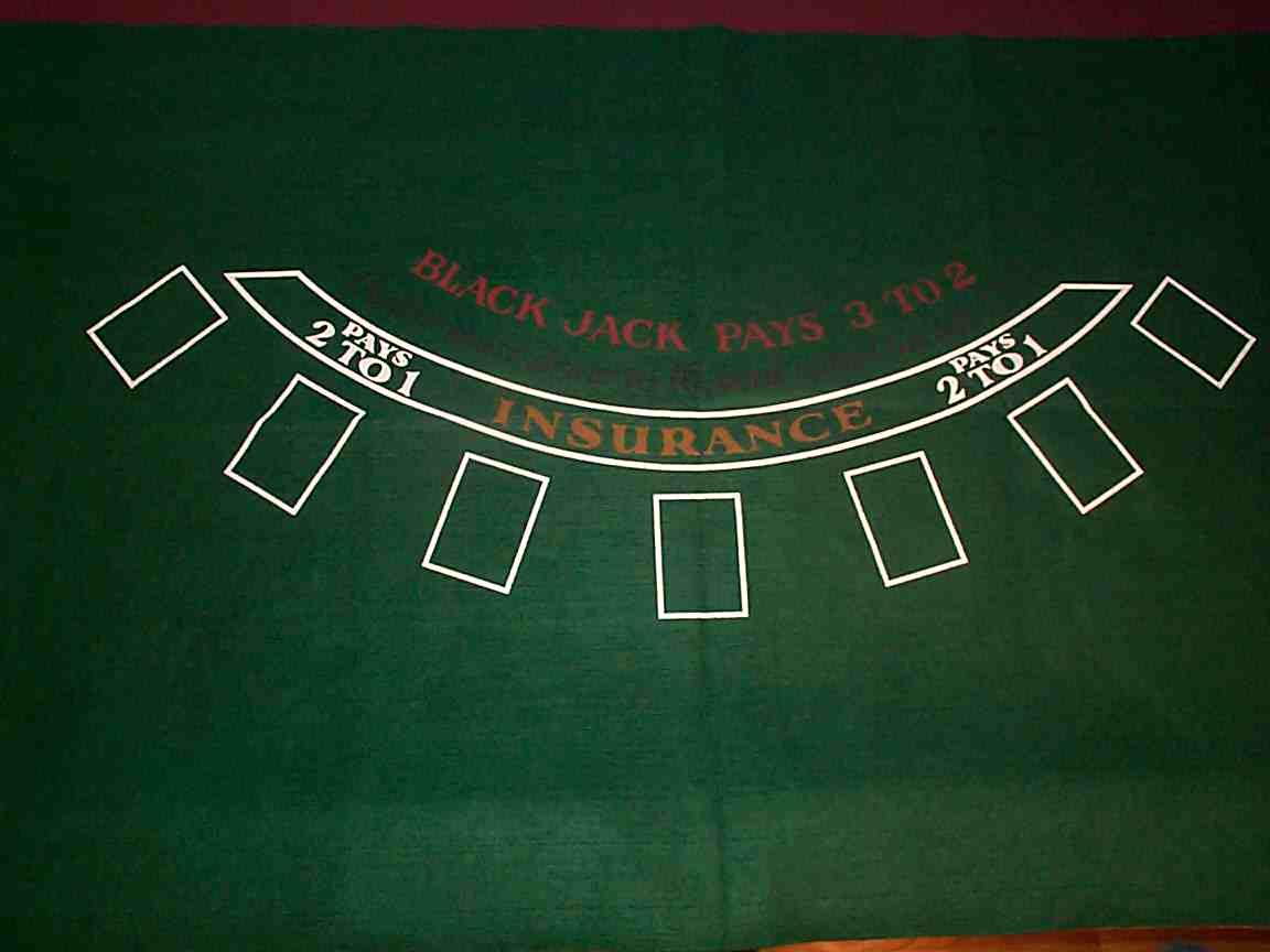 Casino Etiquette -397329