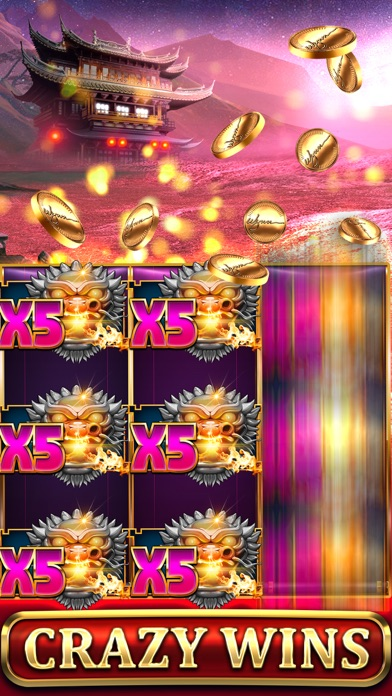 Best Slots in -329650