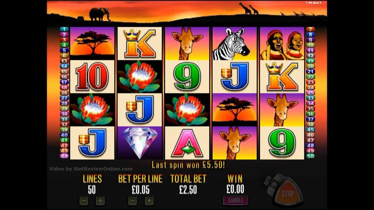 Online Casino Games -734998