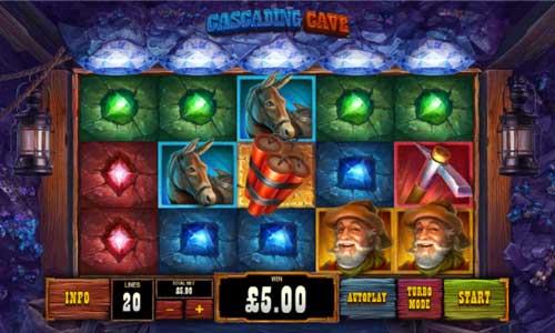 Ice Cave -238975