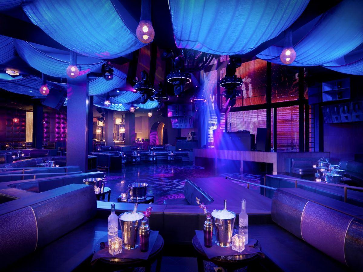 Bar Club -970572