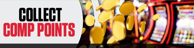 Comp Points Ladbrokes -765302