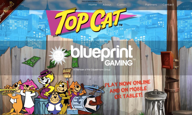 Gambling Stories Blueprint -372396