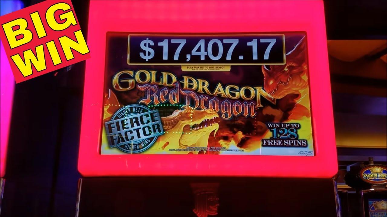 Red Dragon Slot -526630