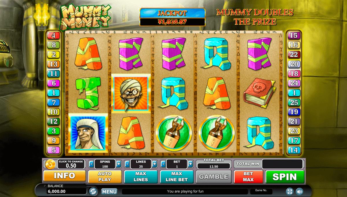 Slot Machine -132364
