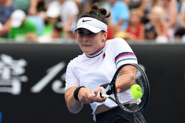 Australian Open -309889