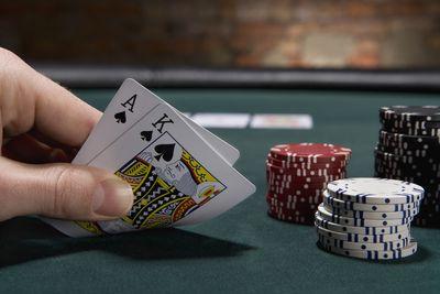 Casino Etiquette How -391950